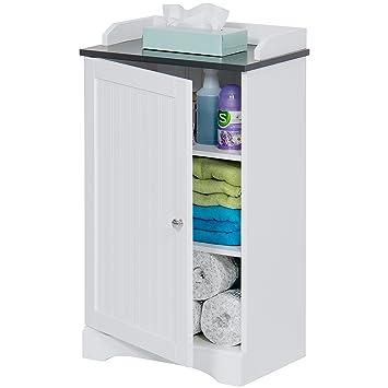 bathroom floor cabinet with shelves best choice products storage versatile door white glass doors cabinets uk