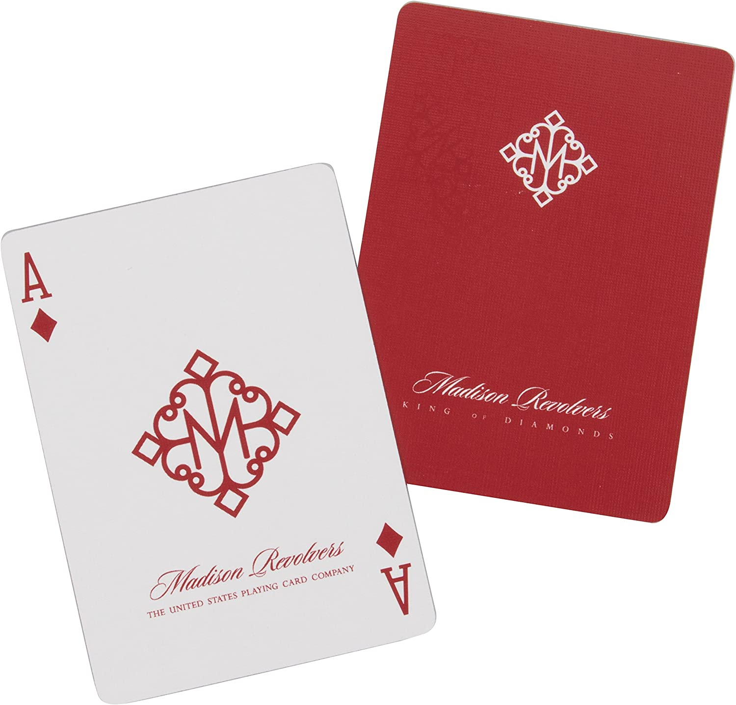 Bicycle Ellusionist Green Knights Ramsay RARE US Playing Cards Magic Poker New