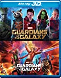 Guardians of the Galaxy - Vol. 1 & Vol. 2 (3D)