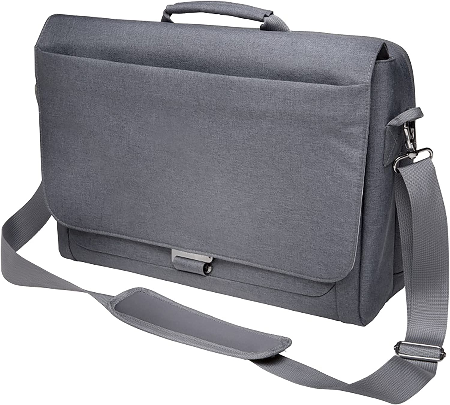 Kensington LM340 Laptop Case Messenger 14.4-Inch (K62623WW)