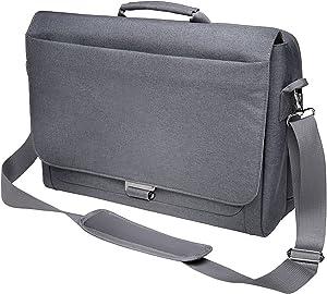 Kensington LM340 Laptop Case Messenger 14.4-Inch (K62623WW)