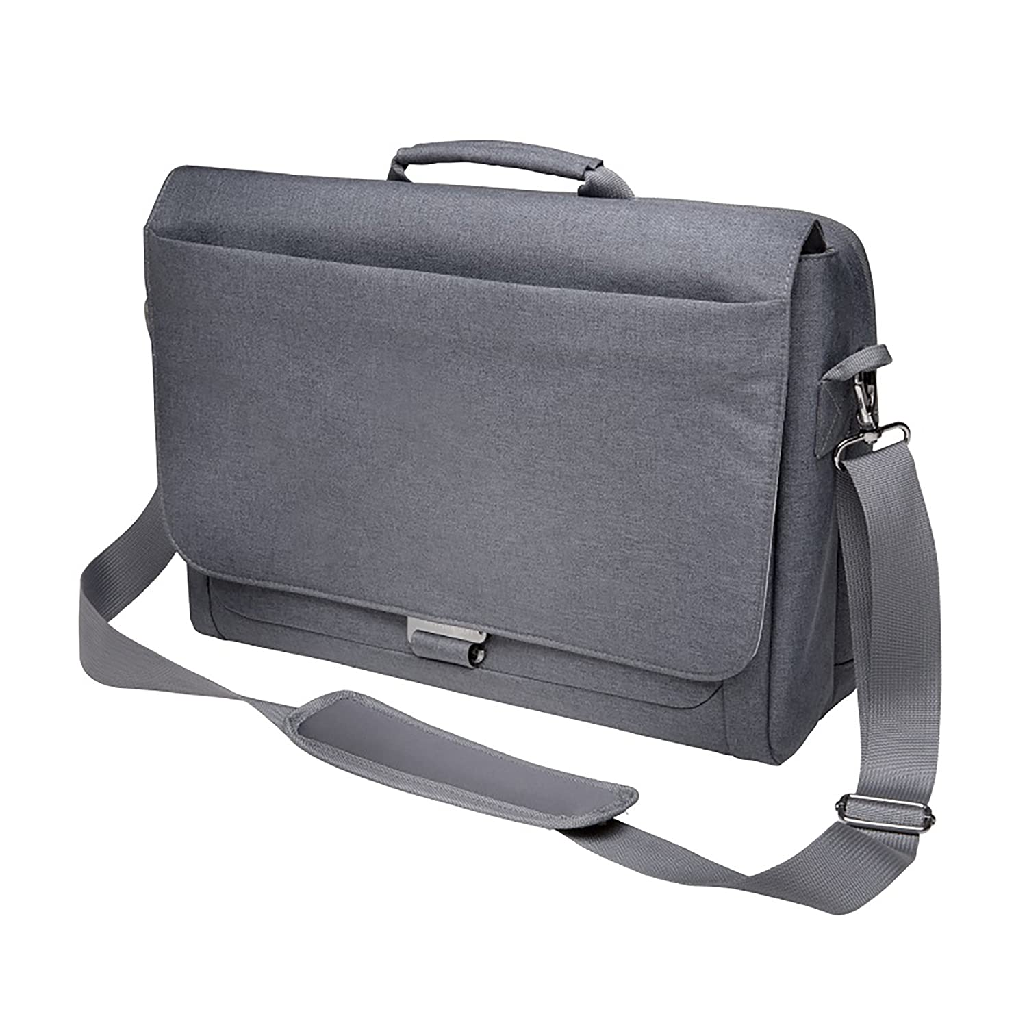 5f50ce814506 Kensington LM340 Laptop Case Messenger 14.4-Inch (K62623WW)