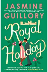 Royal Holiday: The ONLY romance you need to read this Christmas! Kindle Edition
