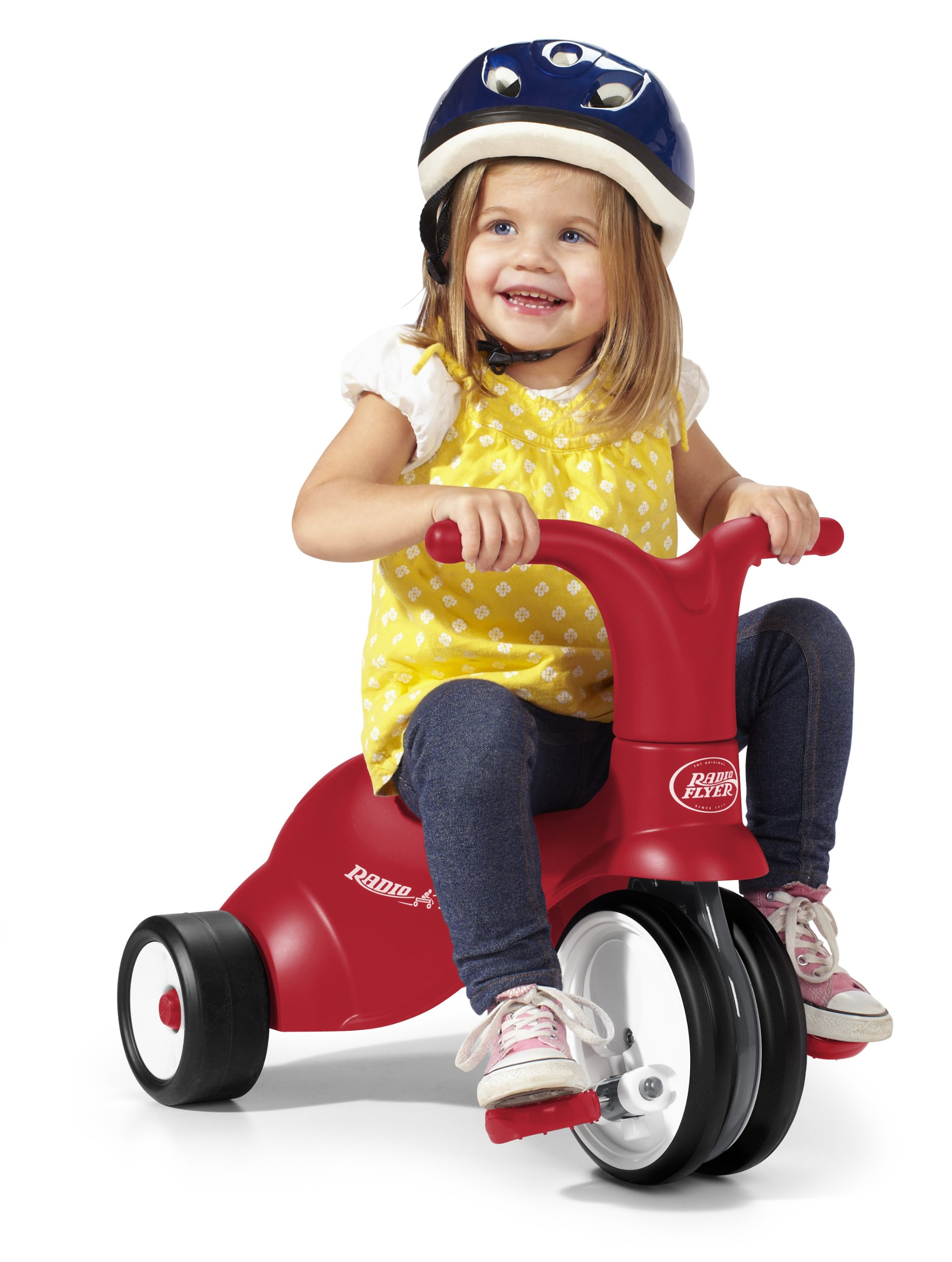 Radio Flyer Scoot 2 Pedal by Radio Flyer (Image #5)