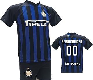 Terza Maglia Inter Milan personalizzata