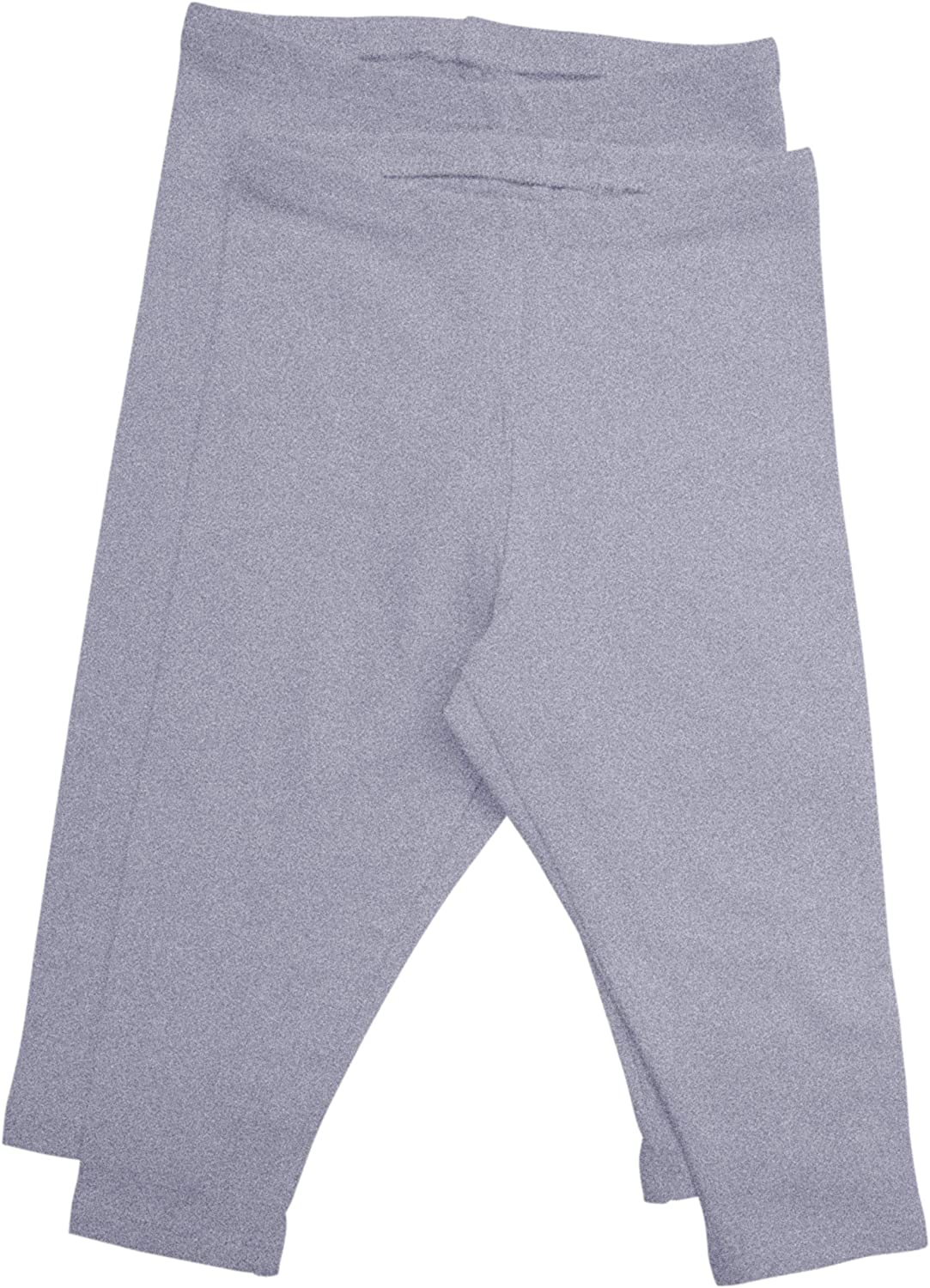 Stretch is Comfort Toddler Infant Leggings Tights 2 Pack