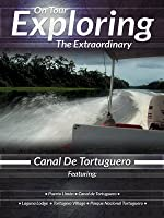 On Tour Exploring the Extraordinary Canal De Tortuguero