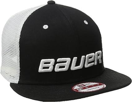 Bauer //New Era 9Fifty Cap Snapback Herren