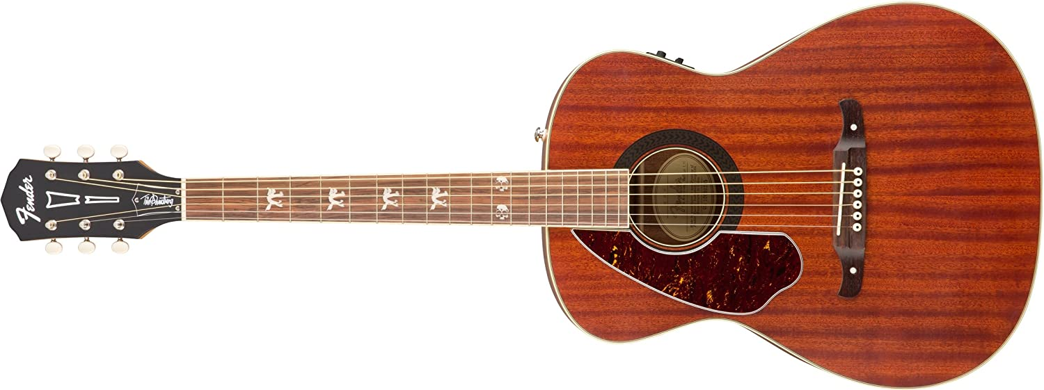 Fender Tim Armstrong Hellcat Acoustic Guitar