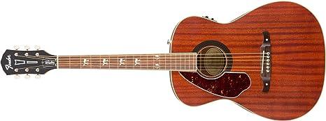 Fender Tim Armstrong Hellcat para zurdos, Natural, guitarra ...