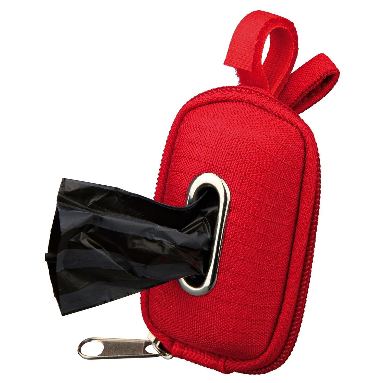 Dog Pick Up (Ramasse Crottes) distributeur de sacs incl. 20 sacs Trixie 4011905228495