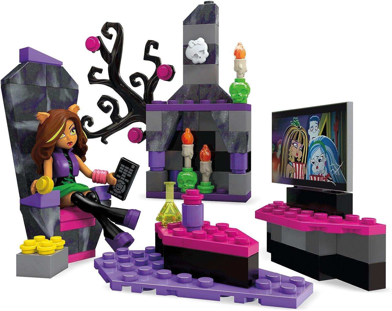 Mega Construx Monster High Monsterific Booster Pack