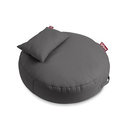 Astonishing Amazon Com Fatboy Pupillow Indoor Outdoor Bean Bag Pouf Machost Co Dining Chair Design Ideas Machostcouk