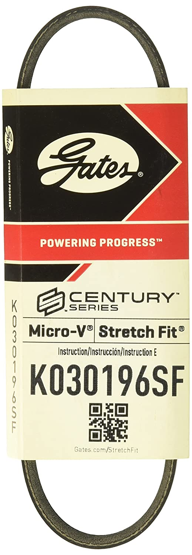 Gates K030196SF V-Belt
