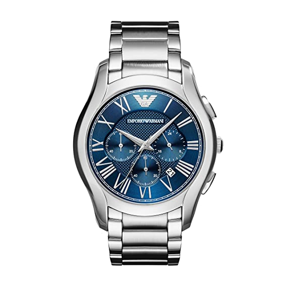 8d0ffd47a14e Emporio Armani AR11082 Reloj de Hombres  Amazon.es  Relojes