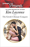 The Greek's Ultimate Conquest (Harlequin Presents)