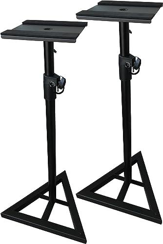 EMB Professional Pair of SS07 Heavy Duty Studio Monitor