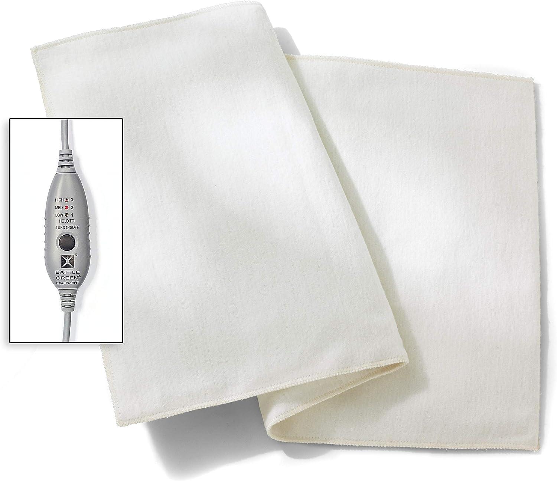 "Thermophore Liberty 2 Moist Heat Therapy pad Large 14"" x 27"""