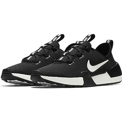 nowe obrazy fabrycznie autentyczne nowe niższe ceny Nike Women's Ashin Modern Run Shoe, Oil Grey/Summit White/Igloo/Vast Grey, 8