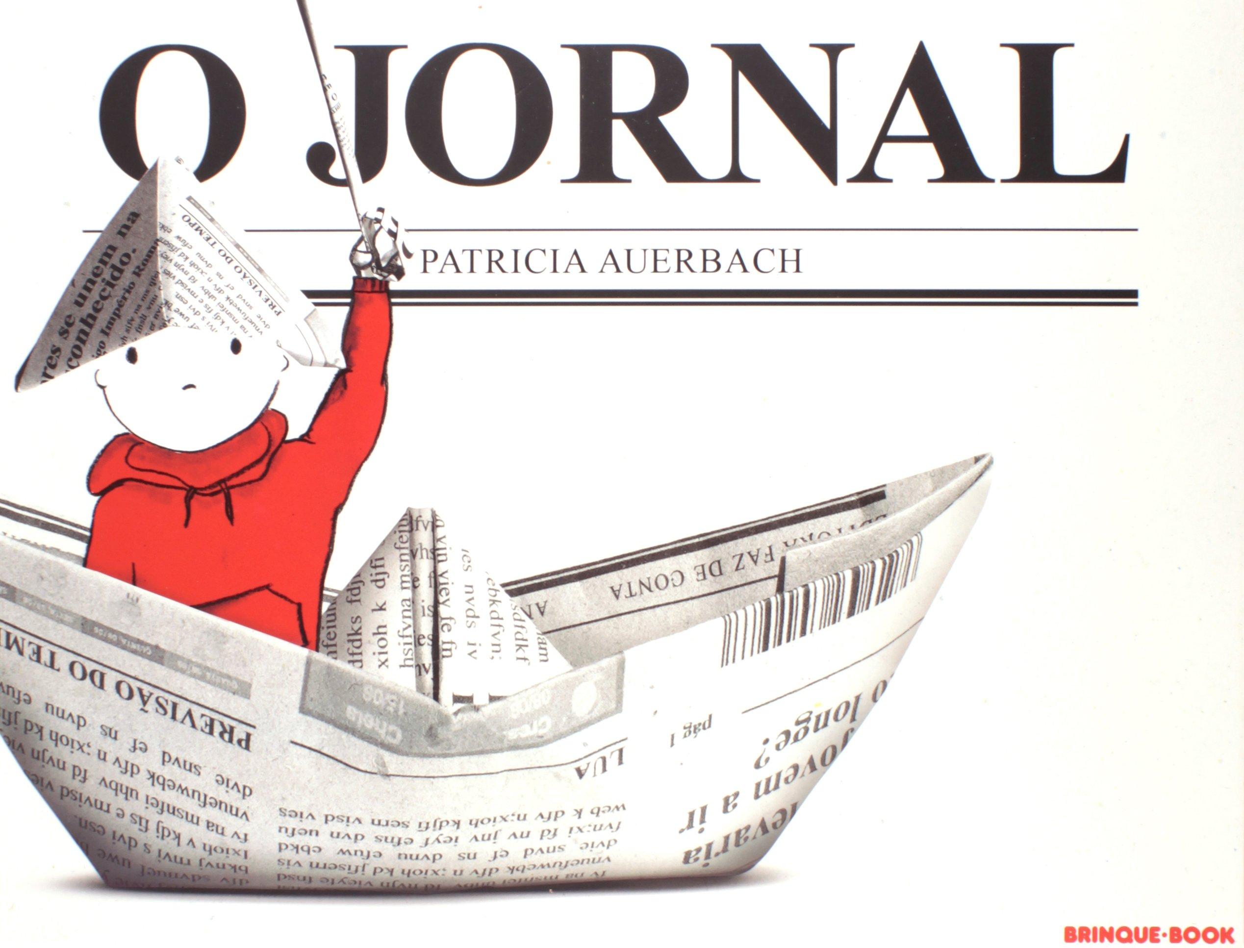 Resultado de imagem para o jornal patricia auerbach