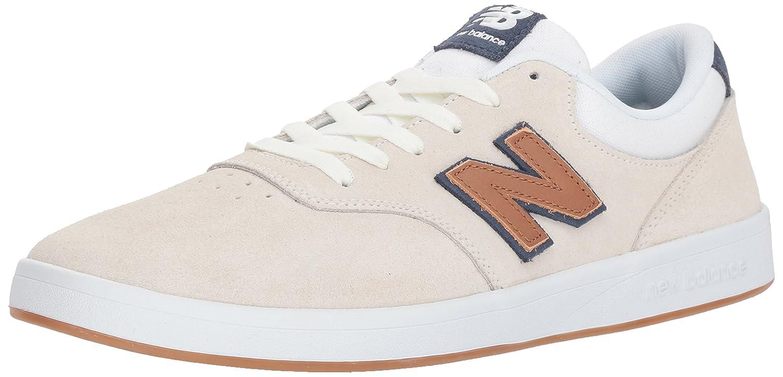 New Balance Men's Am424 8.5 2E US|White