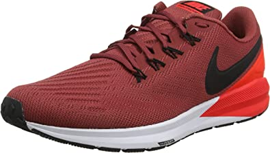 NIKE Air Zoom Structure 22, Zapatillas de Entrenamiento para ...