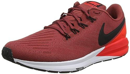 Nike Air Zoom Structure 22, Zapatillas de Entrenamiento para Hombre