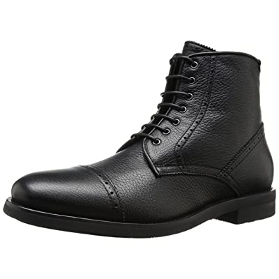 Aquatalia Men's Carter Boot | Oxford & Derby