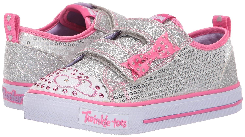 Buy Skechers Twinkle Toes Shuffles Itsy