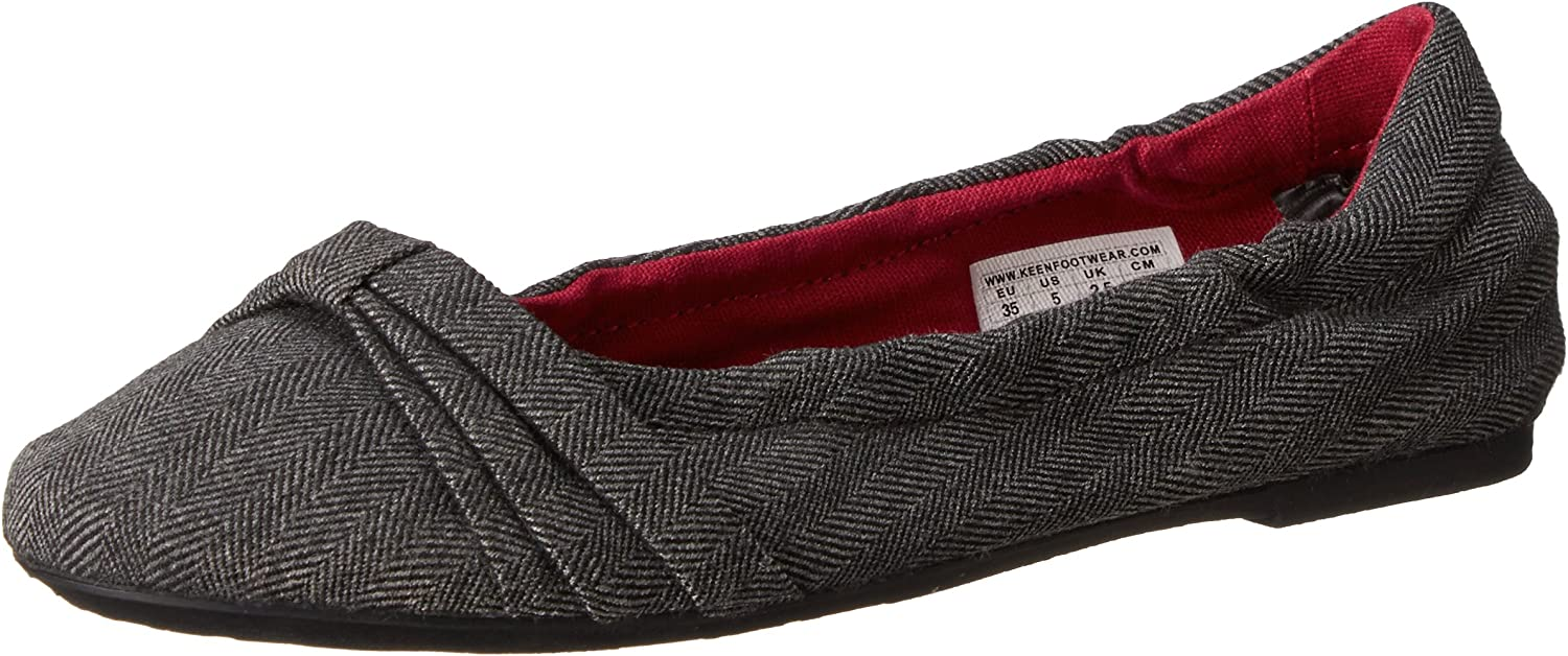KEEN Womens Cortona Bow CVS Shoe