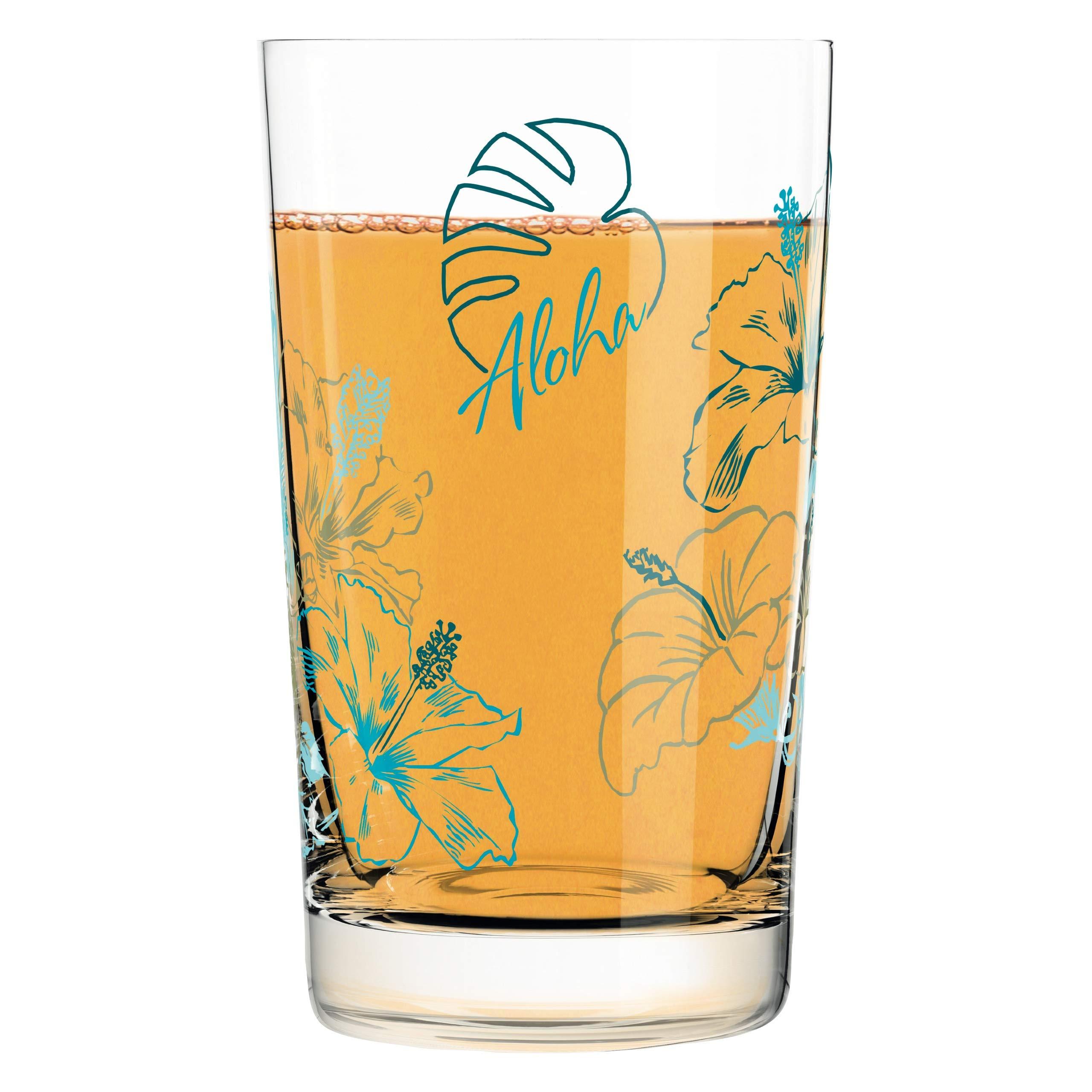 RITZENHOFF Everyday Darling 3270027 Drinking Glass Crystal 300 ml by Ritzenhoff (Image #2)