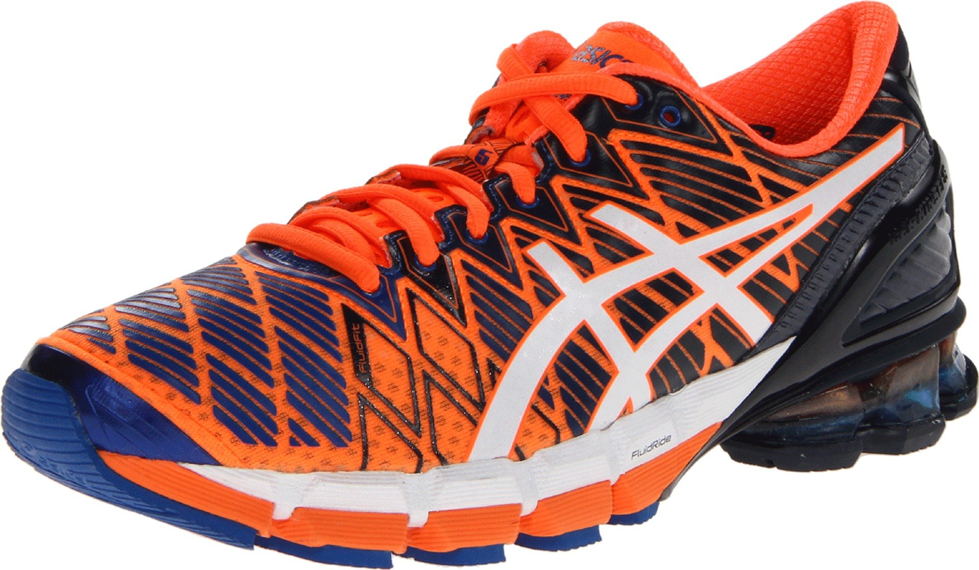 132c82357a3 Galleon - ASICS Men s Gel-Kinsei 5 Running Shoe