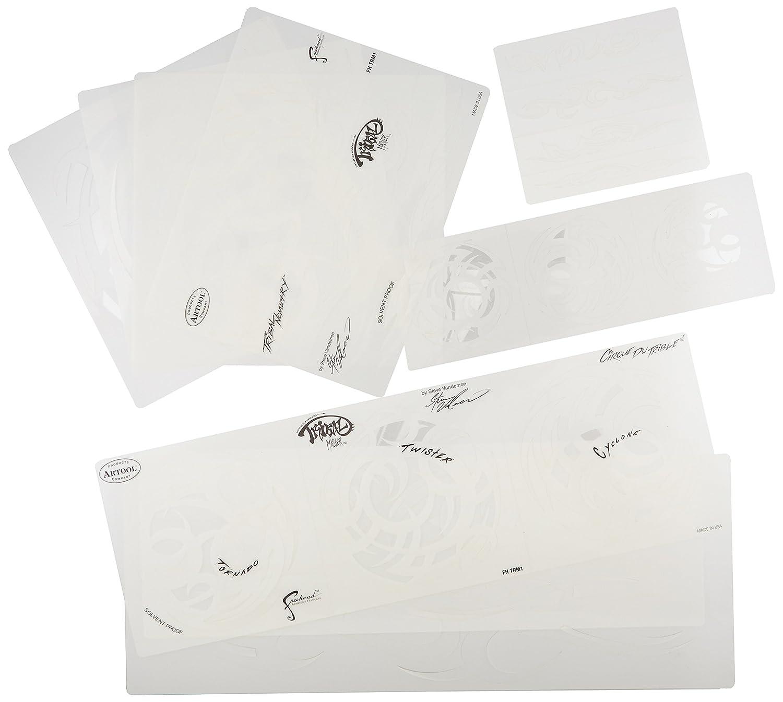 Mrs Grossman Stickers-Cool Treats MG199-58113 209320