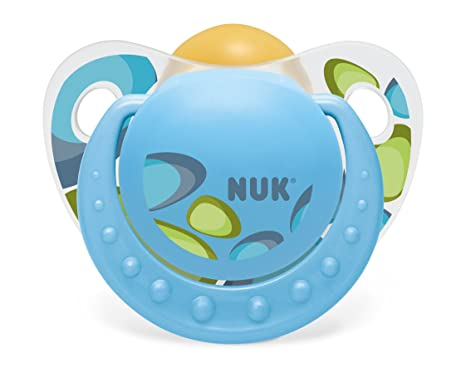 Nuk T2 Adore 80601666 - Chupete fisiológico para niño ...
