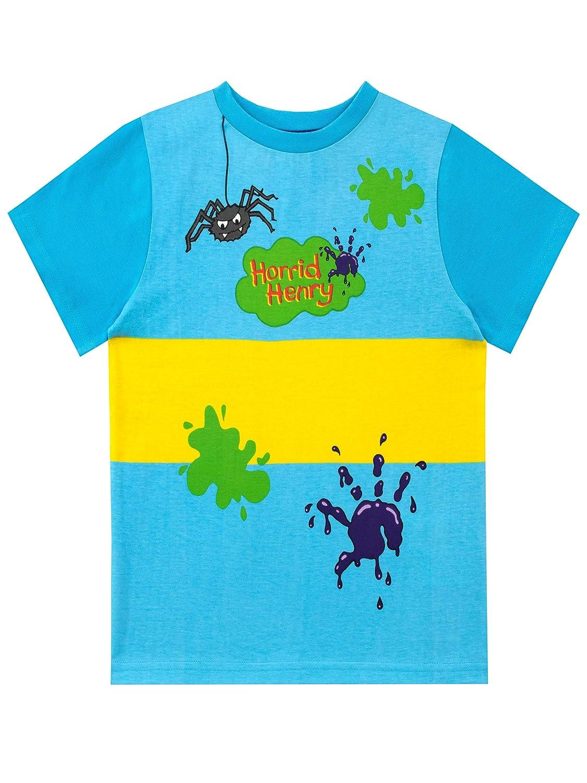 Horrid Henry Boys T-Shirt