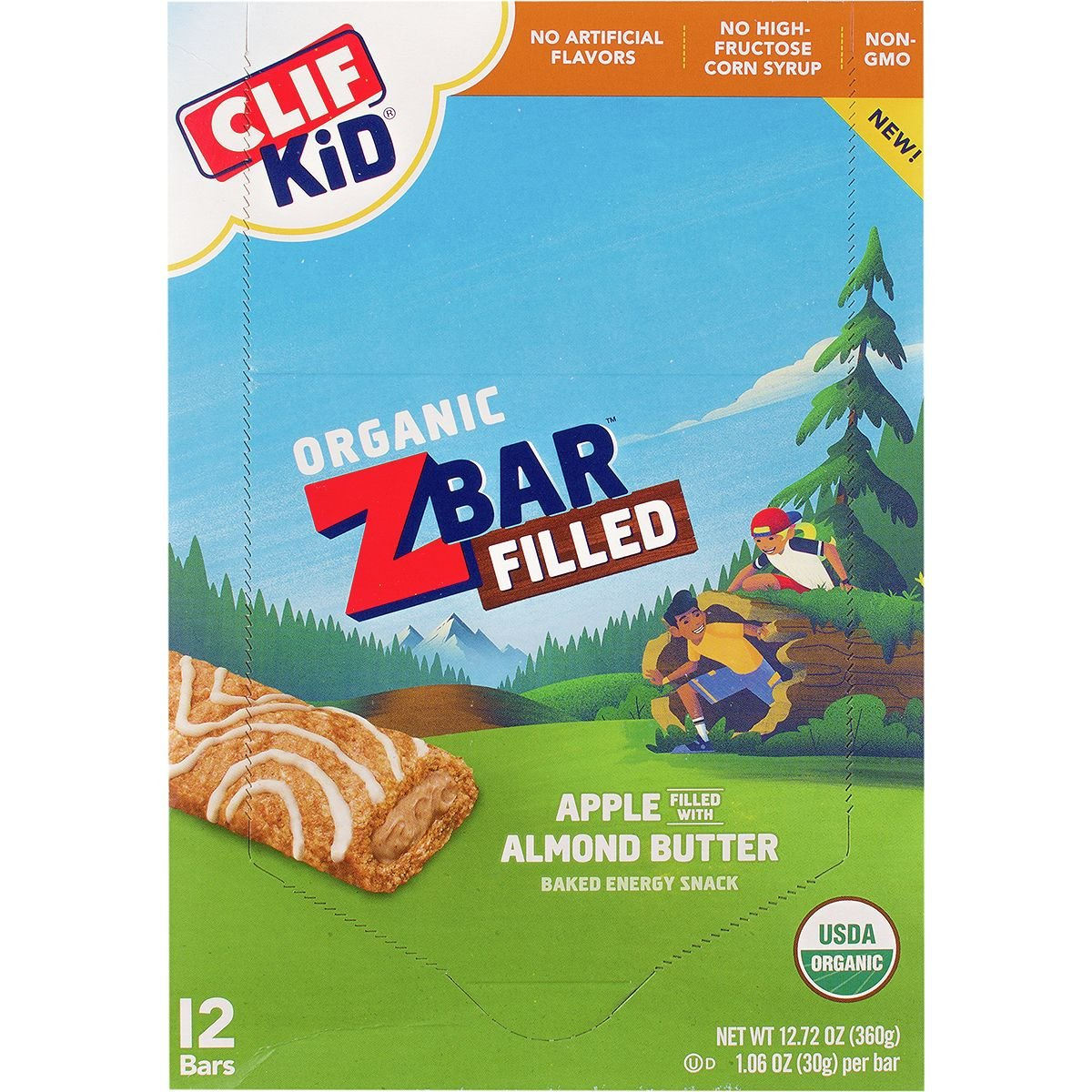 9e2d2091eda Zbar filled pack apple almond butter one size unboxed jpg 1200x1200 Unboxed  cereal