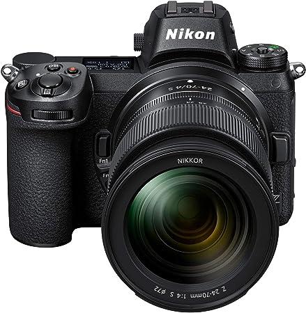 Nikon E12NKZ62470 product image 10
