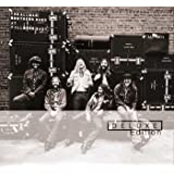 The Allman Brothers Band at Fillmore East - Edition Deluxe