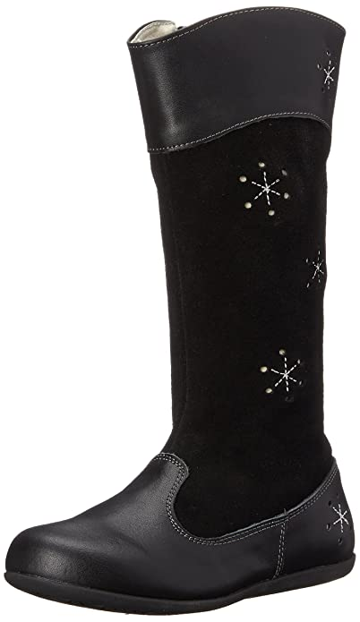 Amazon.com | See Kai Run Alyssa Tall Riding Boot (Toddler/Little ...