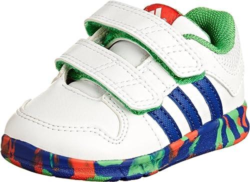 adidas Boys' Trainers Multicoloured