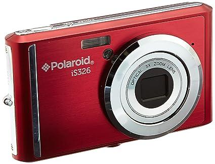 manual camera polaroid is326