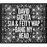 Bang My Head (2-Track)