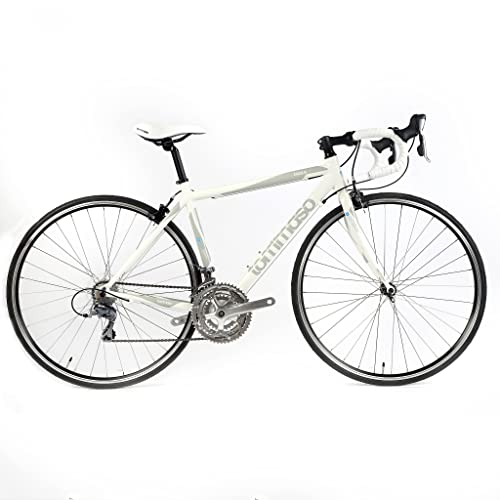 Tommaso Womens Imola Lightweight Aluminum Sport Road Bike