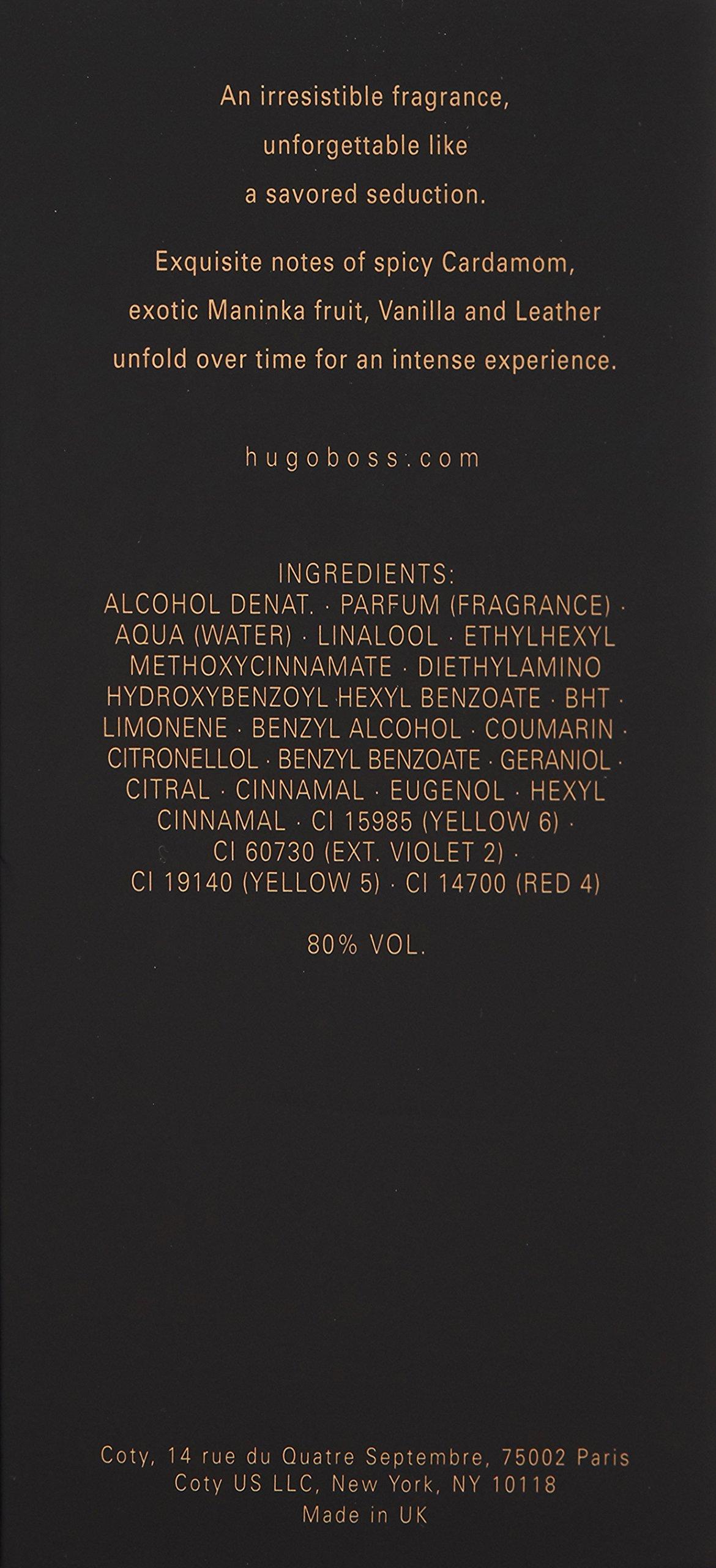 Hugo Boss THE SCENT INTENSE Eau de Parfum, 3.3 Fl Oz by Hugo Boss (Image #2)
