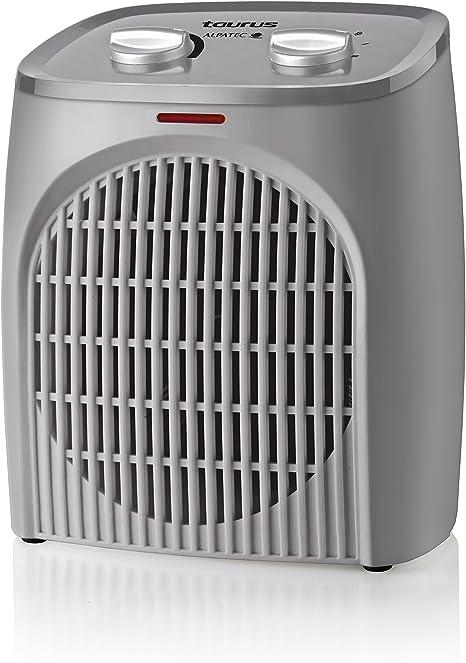 Taurus Tropicano Bagno Termoventilador, calefactor compacto ...