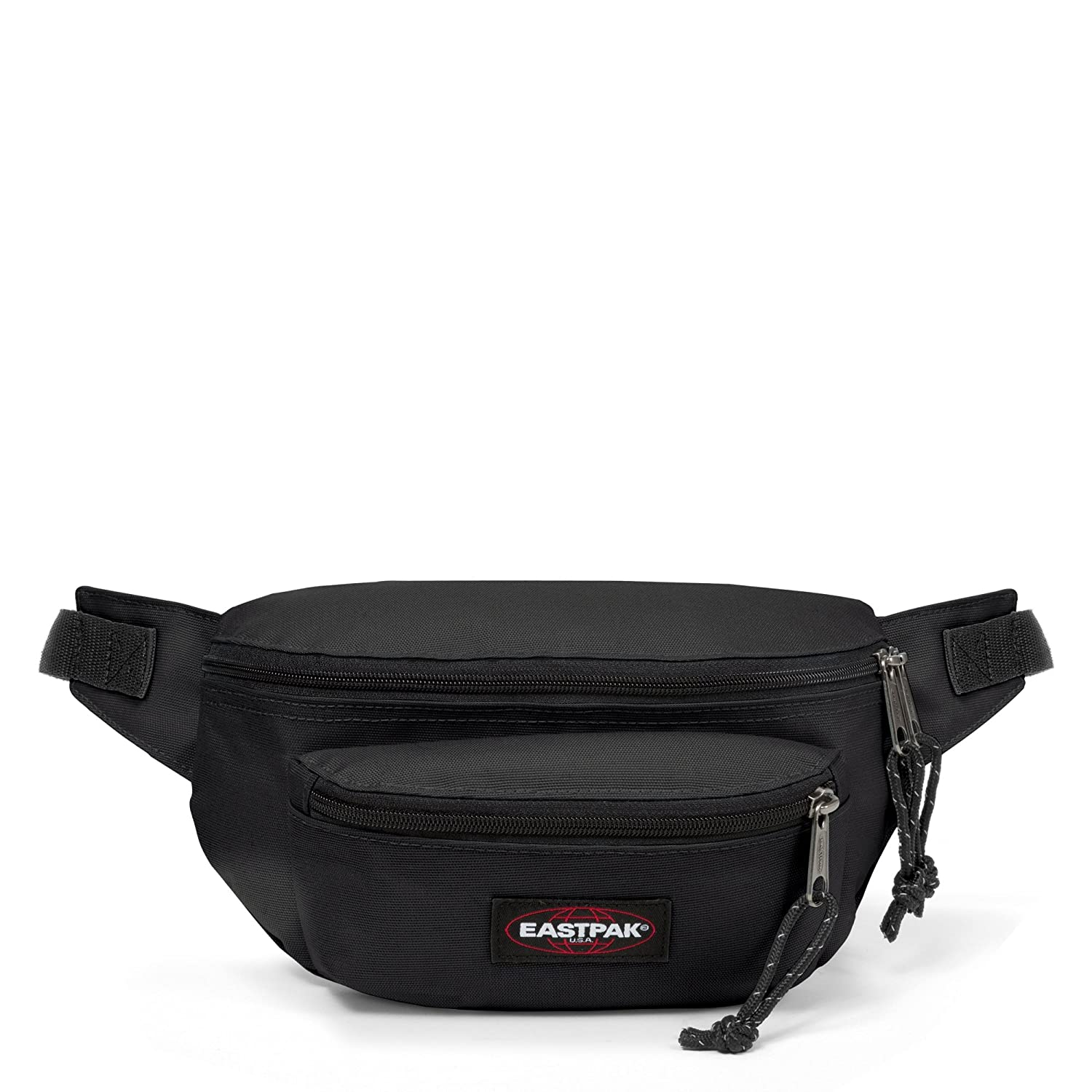 Eastpak Doggy Bag Riñonera litros Negro Black