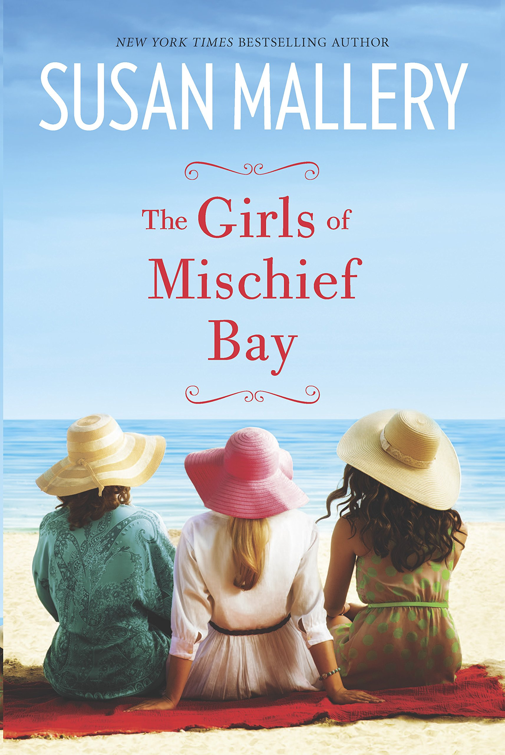 The Girls of Mischief Bay PDF