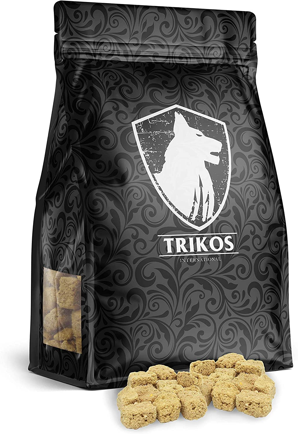 TRIKOS Freeze Dried Premium Dog Food - Dog Training Treats