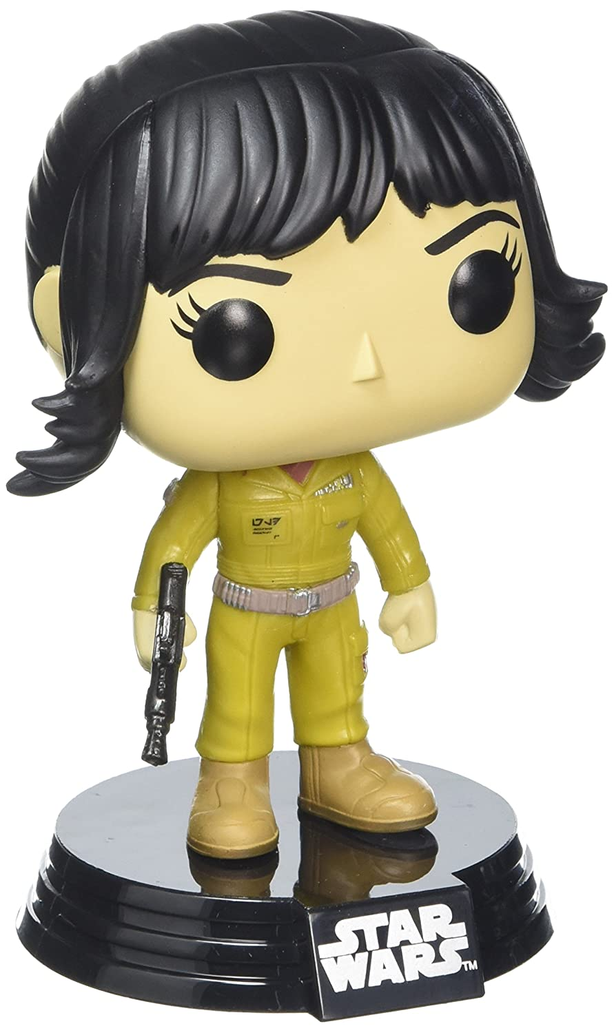 Funko POP! Star Wars: The Last Jedi - Rose