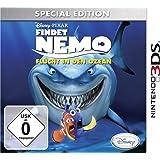 Findet Nemo - Flucht in den Ozean (Special Edition)